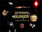 """Do Swidanija, Kalamarow !"" Plakat Kurzfilm"